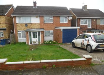 Thumbnail 5 bed detached house to rent in Carver Hill Rd, High Wycombe