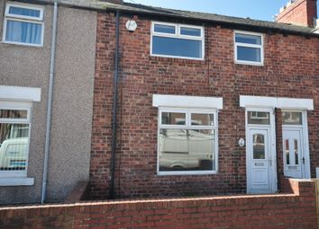 Thumbnail 3 bed semi-detached house to rent in Ironside, Houghton Le Spring, Sunderland