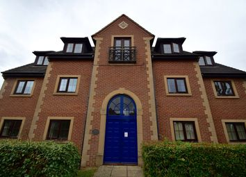 Thumbnail 2 bedroom flat for sale in Hay Leaze, Yate, Bristol