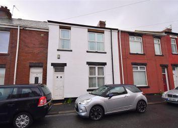 3 bed terraced house for sale in Margaret Street, Grangetown, Sunderland SR2