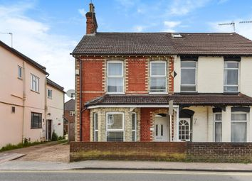 3 bed semi-detached house for sale in Knaphill, Woking GU21