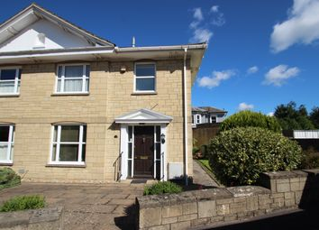 Thumbnail 2 bed semi-detached house for sale in Lansdowne Square, Tunbridge Wells