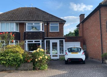 3 bed semi-detached house for sale in Peters Avenue, Birmingham B31