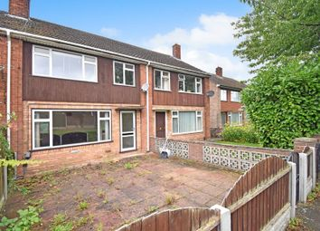 3 bed terraced house for sale in Meese Close, Wellington, Telford TF1
