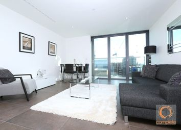 Thumbnail 2 bed flat to rent in Book House, City Road