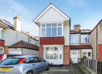 Thumbnail 1 bedroom flat for sale in Kensington Road, Southend On Sea, Essex