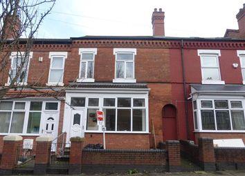 Thumbnail 2 bed flat to rent in Beaconsfield Road, Balsall Heath, Birmingham