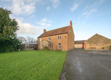 Thumbnail 4 bed detached house for sale in Highfield Farm, Wedmore, Somerset