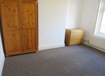 Thumbnail 1 bedroom property to rent in Millais Road, Southampton