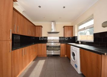 Thumbnail 3 bed terraced house to rent in Western Avenue, Dagenham