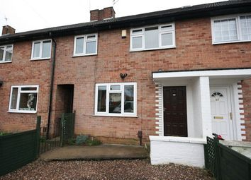 Thumbnail 3 bedroom terraced house to rent in Kingsway West, York