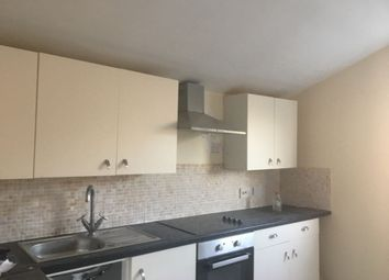 Thumbnail 1 bed flat for sale in Waghorn Road, Upton Park