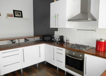 Thumbnail 3 bed duplex for sale in Union Street, Larkhall
