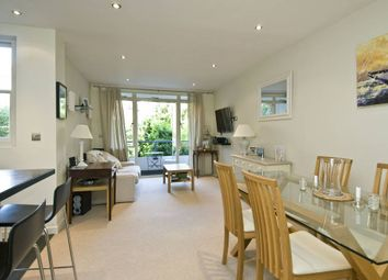 Thumbnail 1 bed flat to rent in Cromwell Grove, London
