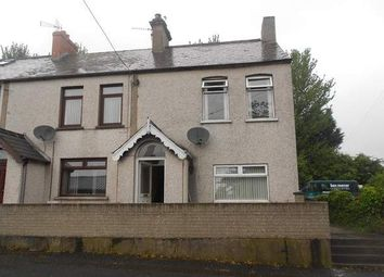 Thumbnail Land for sale in & 1A Fairymount Terrace, Carrickfergus, County Antrim