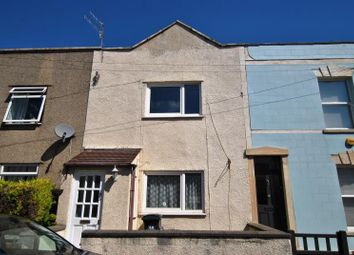 Thumbnail 3 bed town house to rent in Sydenham Road, Totterdown, Bristol