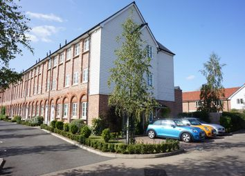Thumbnail 4 bed end terrace house for sale in Pirnhow Street, Ditchingham, Bungay