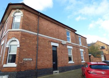 4 bed terraced house to rent in Leake Street, Derby DE1
