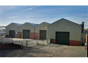 Thumbnail Warehouse to let in Units 1 & 5, Crescent Trading Estate, Dewsbury Road, Leeds, West Yorkshire, UK