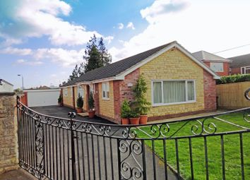 Thumbnail 3 bed detached bungalow for sale in High Street, Durrington, Salisbury
