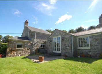 Thumbnail 2 bed cottage to rent in Halkyn, Holywell, Flintshire
