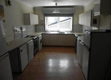 Thumbnail 8 bed property to rent in Uplands Crescent, Uplands, Swansea