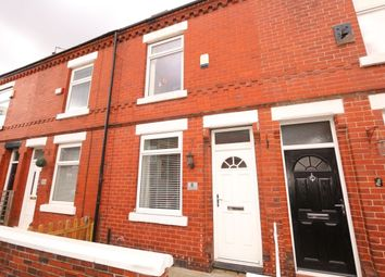 Thumbnail Terraced house to rent in Princess Avenue, Denton, Manchester