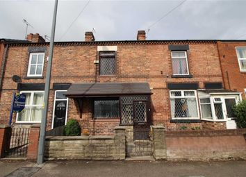 Thumbnail 3 bed terraced house for sale in Woodhouse Lane, Wigan