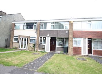 Thumbnail 3 bed terraced house for sale in Vale Road, Northfleet, Gravesend