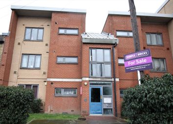 Thumbnail 2 bed flat for sale in 61 Aberdeen Road, London