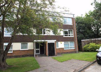 Thumbnail 2 bed flat for sale in Denise Drive, Harborne, Birmingham