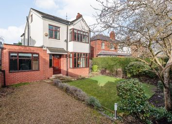Thumbnail 3 bed detached house for sale in Davies Avenue, Leeds, West Yorkshire