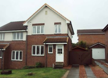 Thumbnail 3 bedroom semi-detached house for sale in Margaretvale Drive, Larkhall