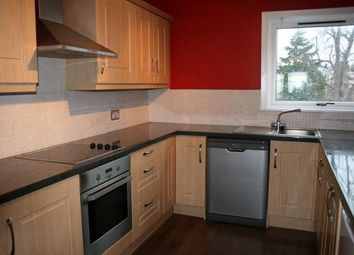 Thumbnail 2 bed flat to rent in High Street, Monifieth, Dundee