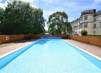 Thumbnail 1 bedroom flat for sale in Long Fox Manor, 825 Bath Road, Brislington, Bristol