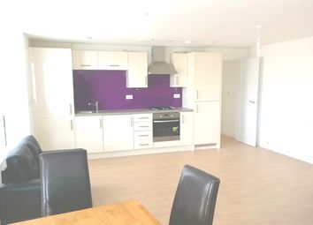 Thumbnail 3 bed flat to rent in George Lane, London