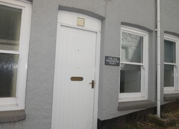 Thumbnail 2 bed flat to rent in Drew Street, Brixham