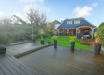 4 bed detached house for sale in Seymour Avenue, Whitstable CT5