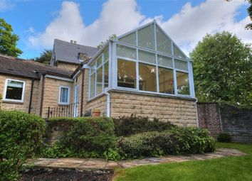 Thumbnail 2 bedroom bungalow to rent in Fulwood Road, Broomhill, Sheffield