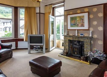 Thumbnail 3 bedroom end terrace house for sale in Viewfield, Lochgoilhead, Cairndow