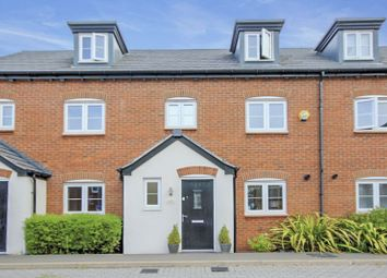 Thumbnail 3 bed town house for sale in Pearl Brook Avenue, Stafford
