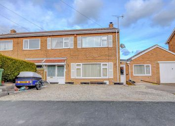 Thumbnail 3 bed semi-detached house for sale in Mulgrave View, Stainsacre, Whitby