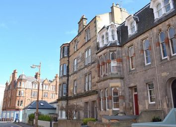 Thumbnail 4 bedroom flat to rent in Bath Street, Edinburgh