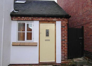 Thumbnail 2 bed cottage to rent in Market Street, Polesworth, Tamworth