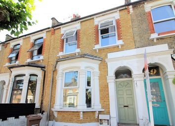 Thumbnail 4 bed terraced house to rent in Roding Road, Hackney