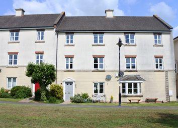 Thumbnail 4 bed town house for sale in Simene Walk, Gillingham