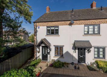 Bosgate Close, Bozeat, Wellingborough NN29. 3 bed end terrace house for sale