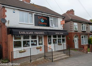 Thumbnail Restaurant/cafe for sale in Winterton, Scunthorpe