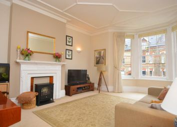 Thumbnail 2 bed flat for sale in Southwood Mansions, Southwood Lane