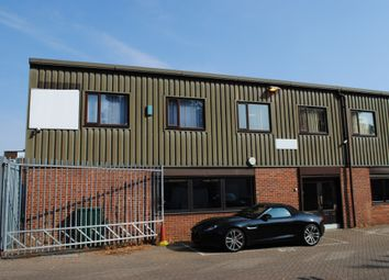 Thumbnail Commercial property to let in Regency House, Station Road, Harold Wood
